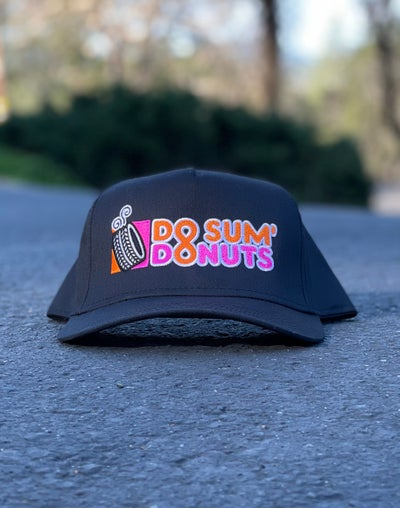 Image of Do Sum Donuts Hat