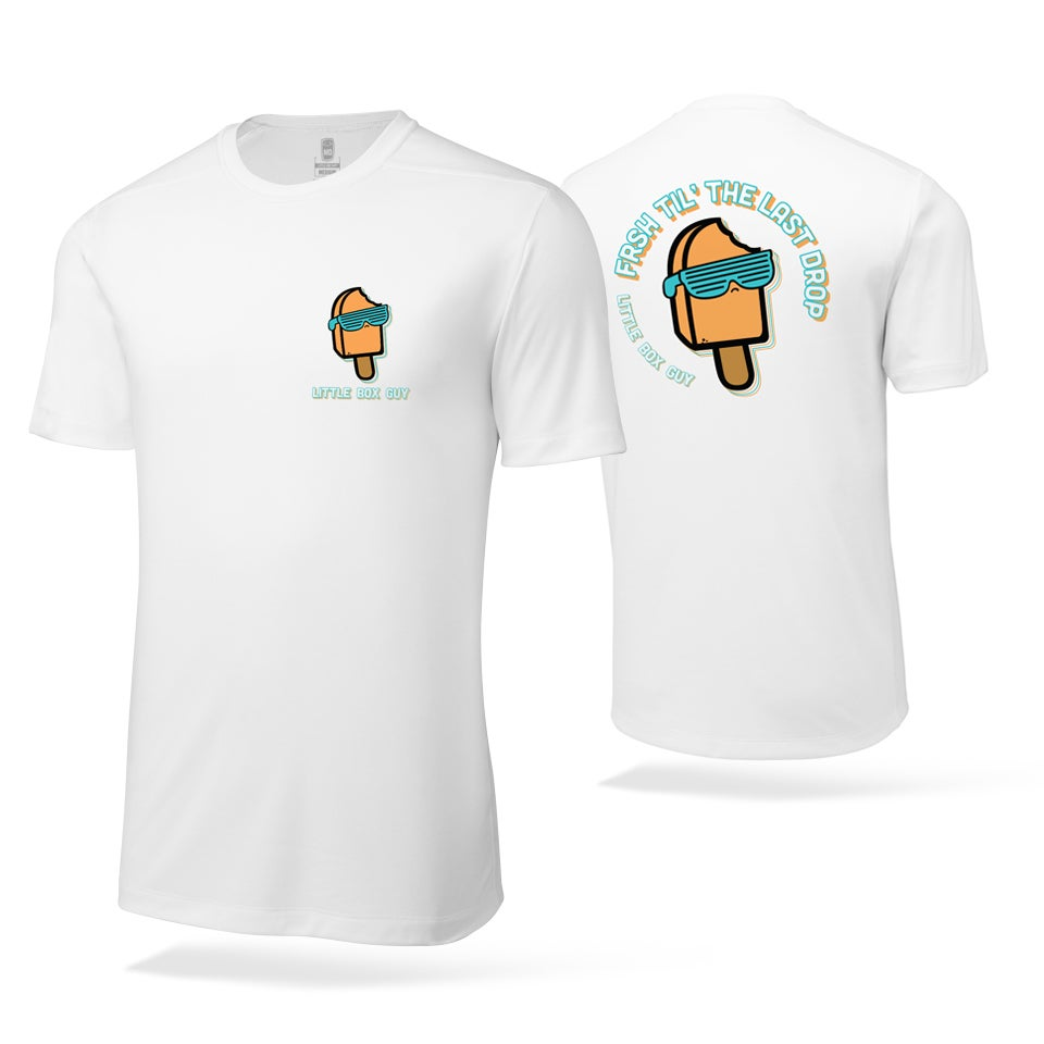 Image of Popsicle 'FRSH' Performance Fit Tee