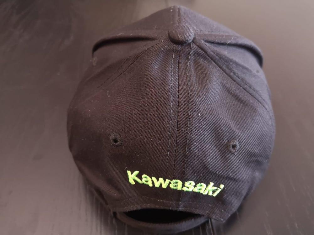Kawasaki Hat