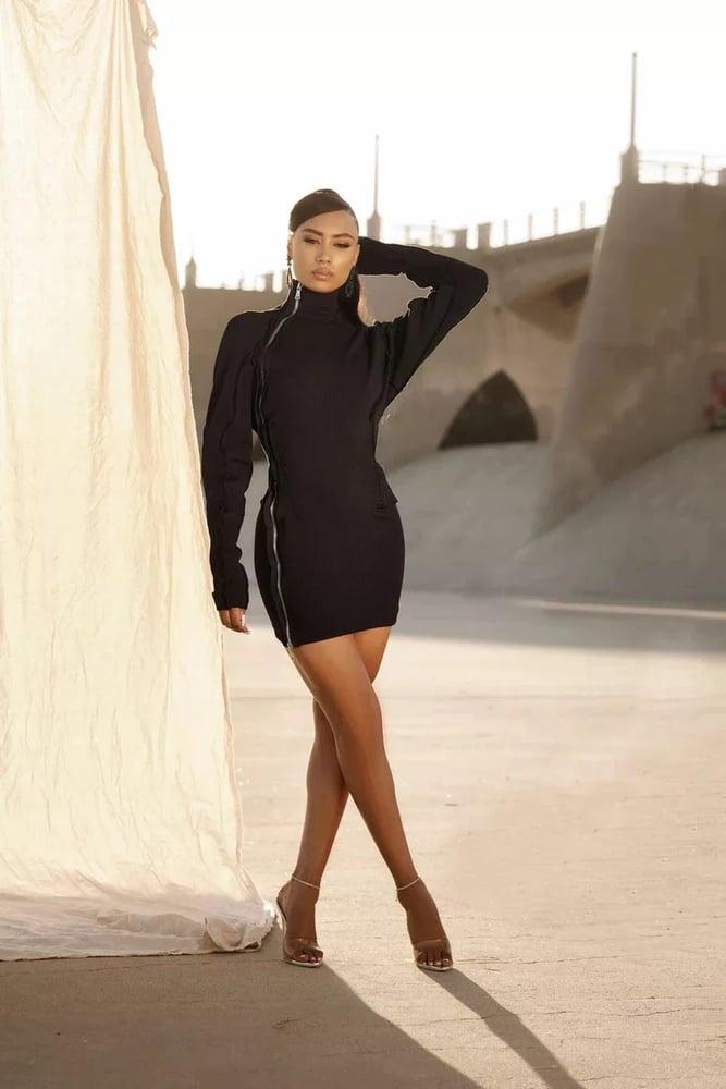 Image of Shelia Dress