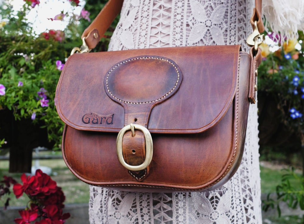 Image of Gärd Arawn Bag