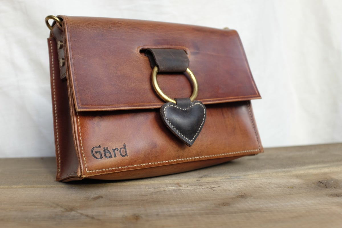 Image of Gärd Corwin Ladies Bag