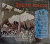 Image of DCD. V.A. : The Complete, Insane Madness Invasion.    Killer Classic.