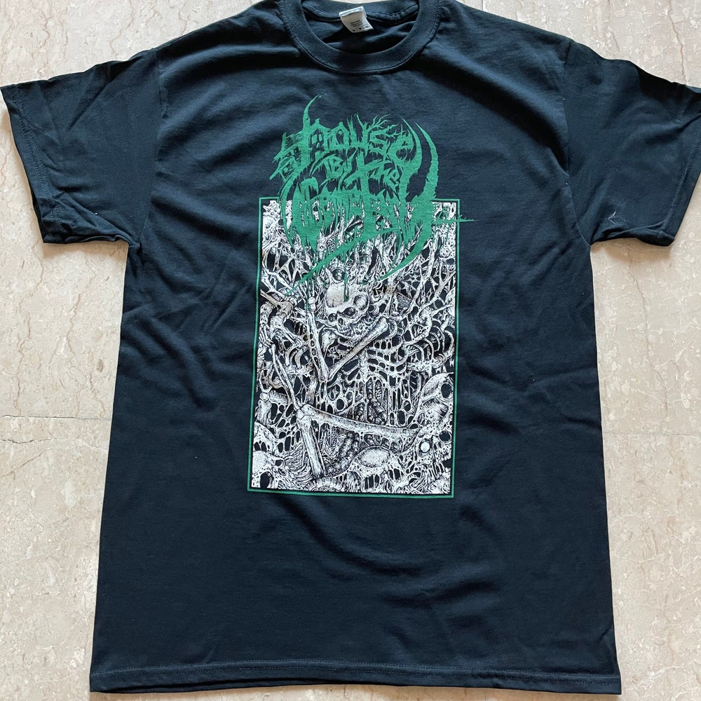"HOUSE BY THE CEMETARY ""Rise Of The Rotten"" T-Shirt"