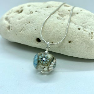 Image of Stormy Weather Bobble Necklace