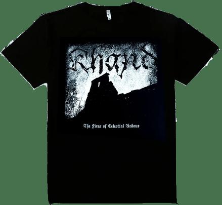 Image of Khand - The Firest of Celestial Ardour T-Shirt