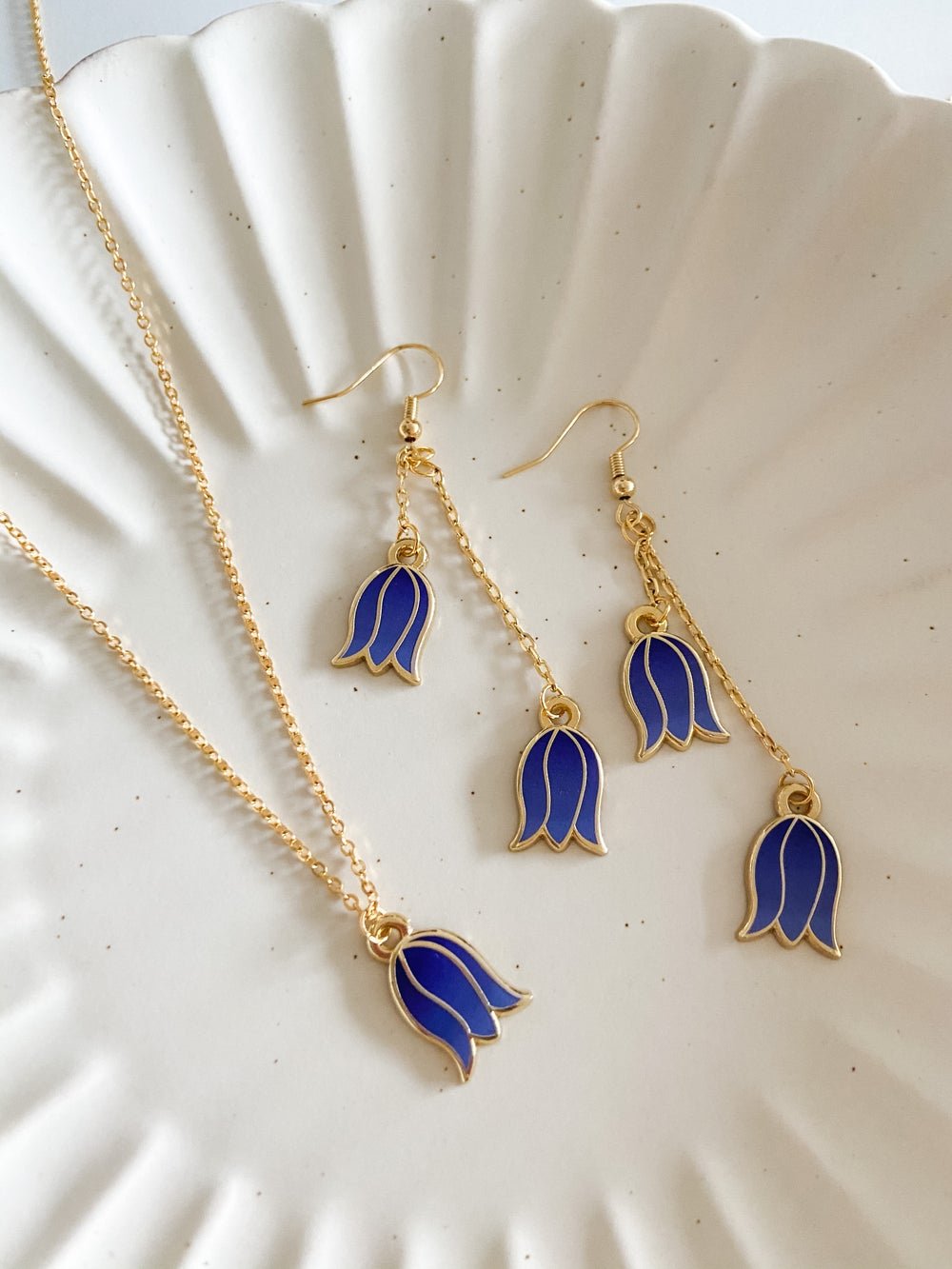 BLUEBELL accessories