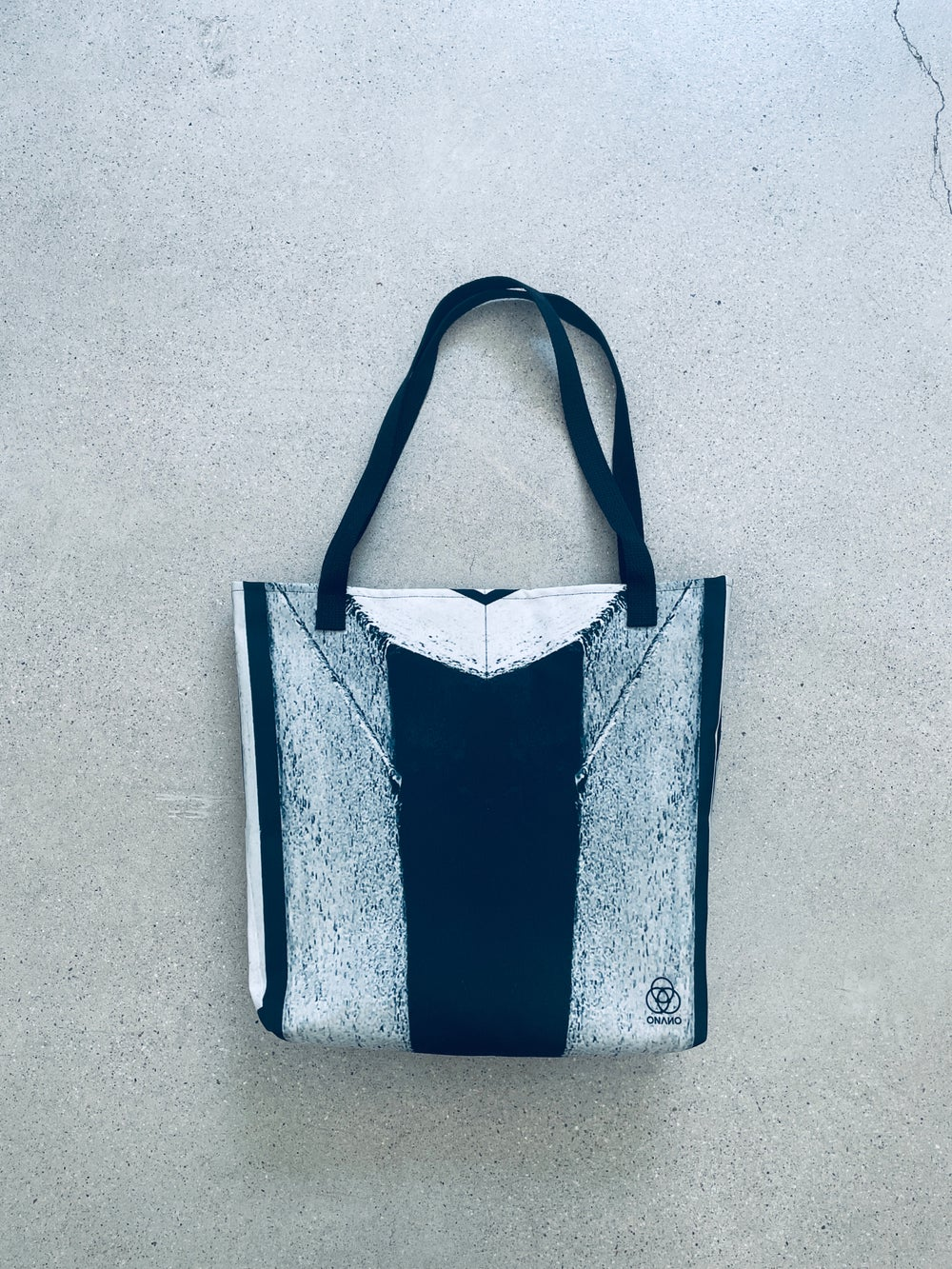 Image of STAG TOTE