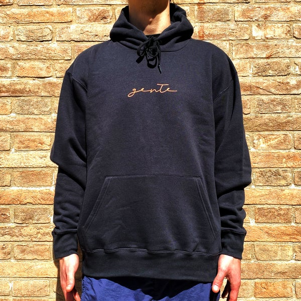Image of GENTE - SWEATSHIRT