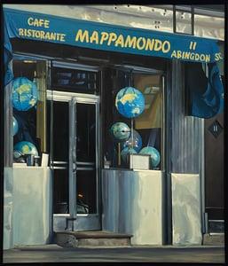 Image of Mappamondo