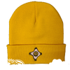 "SIKA X EGGS - ""I LOVE EGGS""  LIMITED EDITION BEANIES.  £15 INC UK P+P"