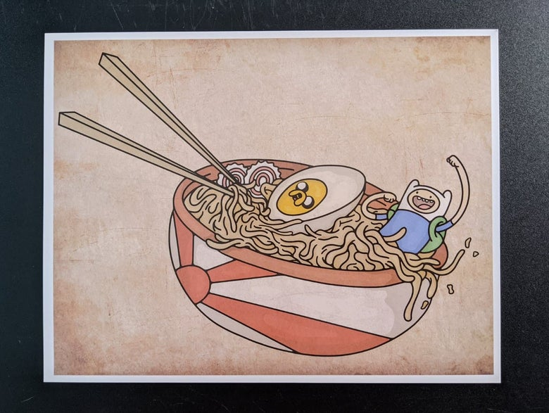 Image of Radical Ramen!