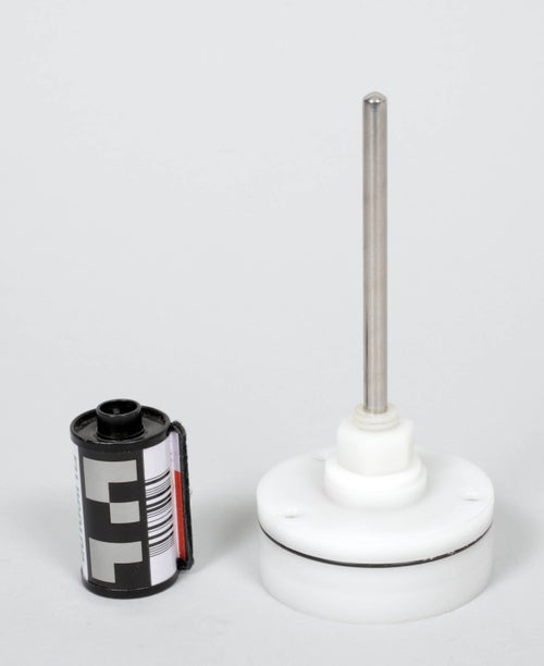 Image of CatLABS Universal Tank Top Timer (compensating development timer)