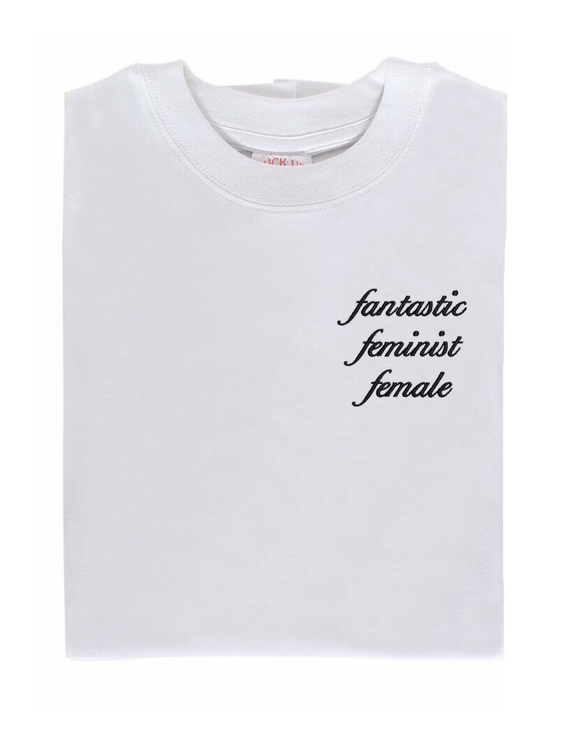 Image of Camiseta Fantastic