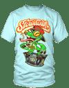 Froggy Boom Box Shirt