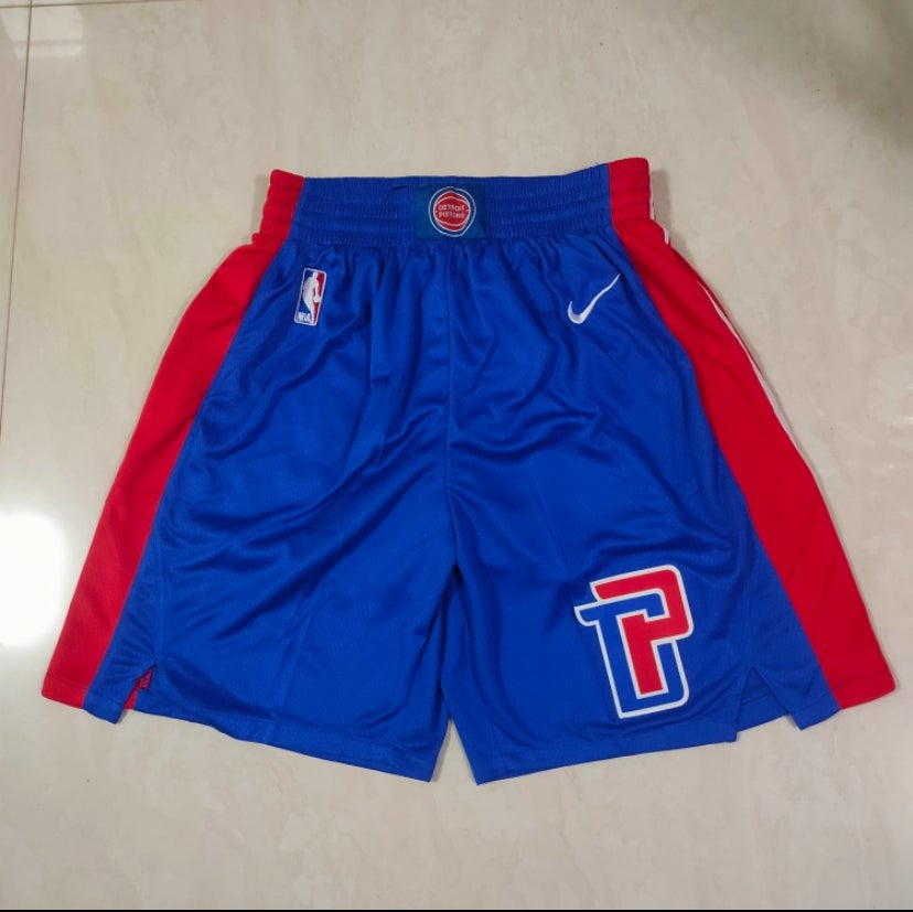 Image of Detriot piston style shorts