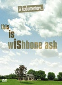 Image of This is Wishbone Ash - A Rockumentary DVD PAL Only