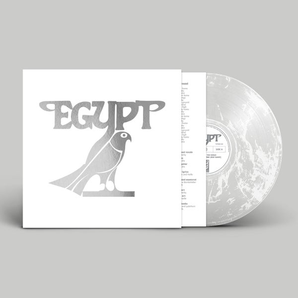 Image of EGYPT - Egypt LP *PREORDER/DELAYED*