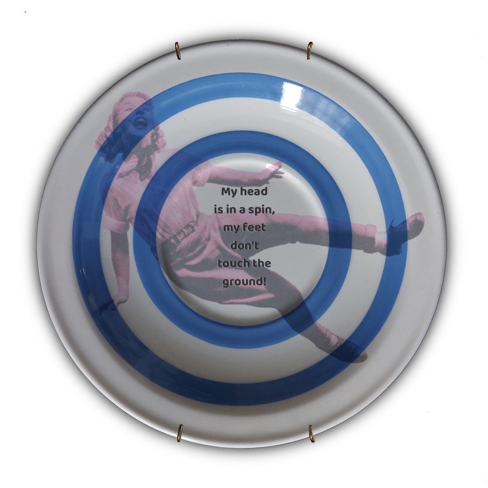 Image of Name that tune! (Ref. 132 pink)