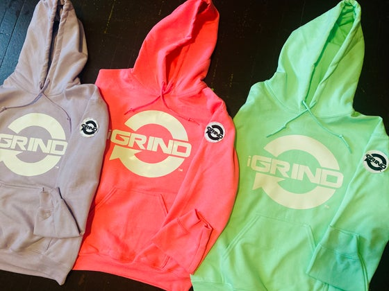 Image of IGRIND Spring Sherbet Collection