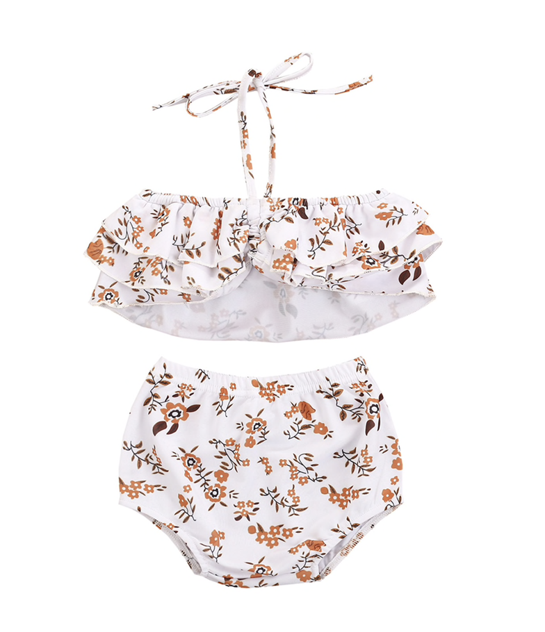 Spring Blooms Swimsuit