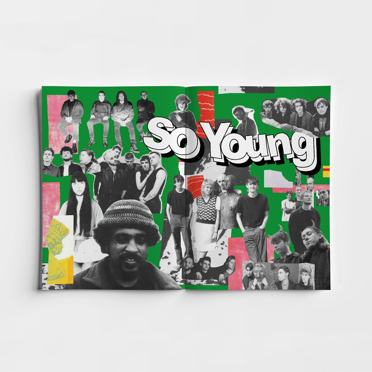 Image of So Young Issue Thirty-One