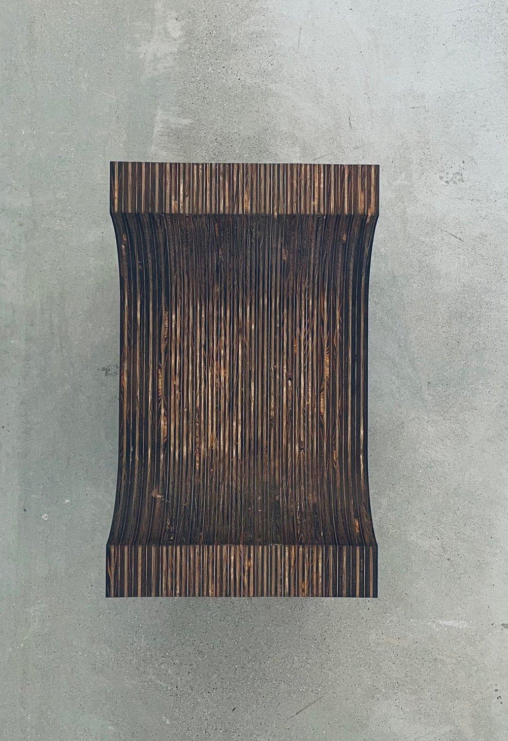 Image of KONDOO STOOL
