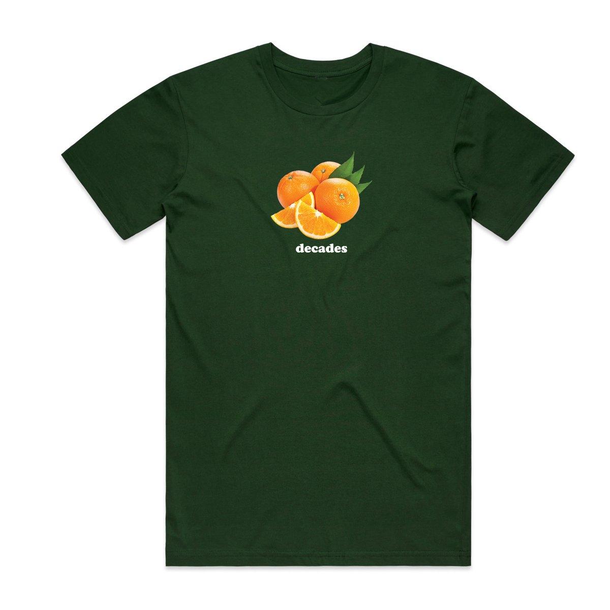 Image of Oranges Tee