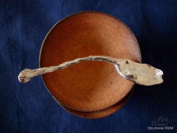 Image of Précieux couteau à tartiner (précommande)
