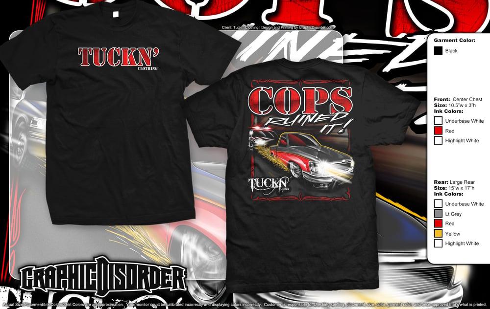 Image of COPS