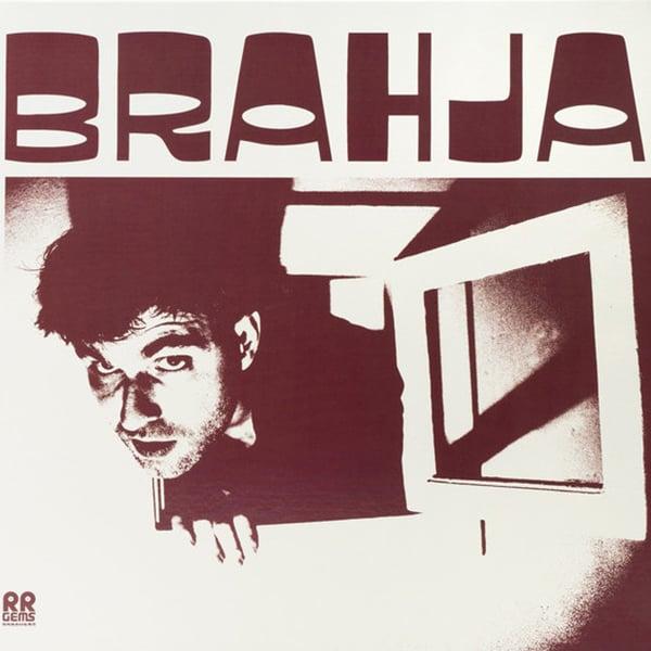 Brahja -  Brahja (RR GEMS - 2019)