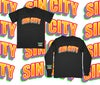 "Las Vegas Nights ""Sin City' T-Shirt"