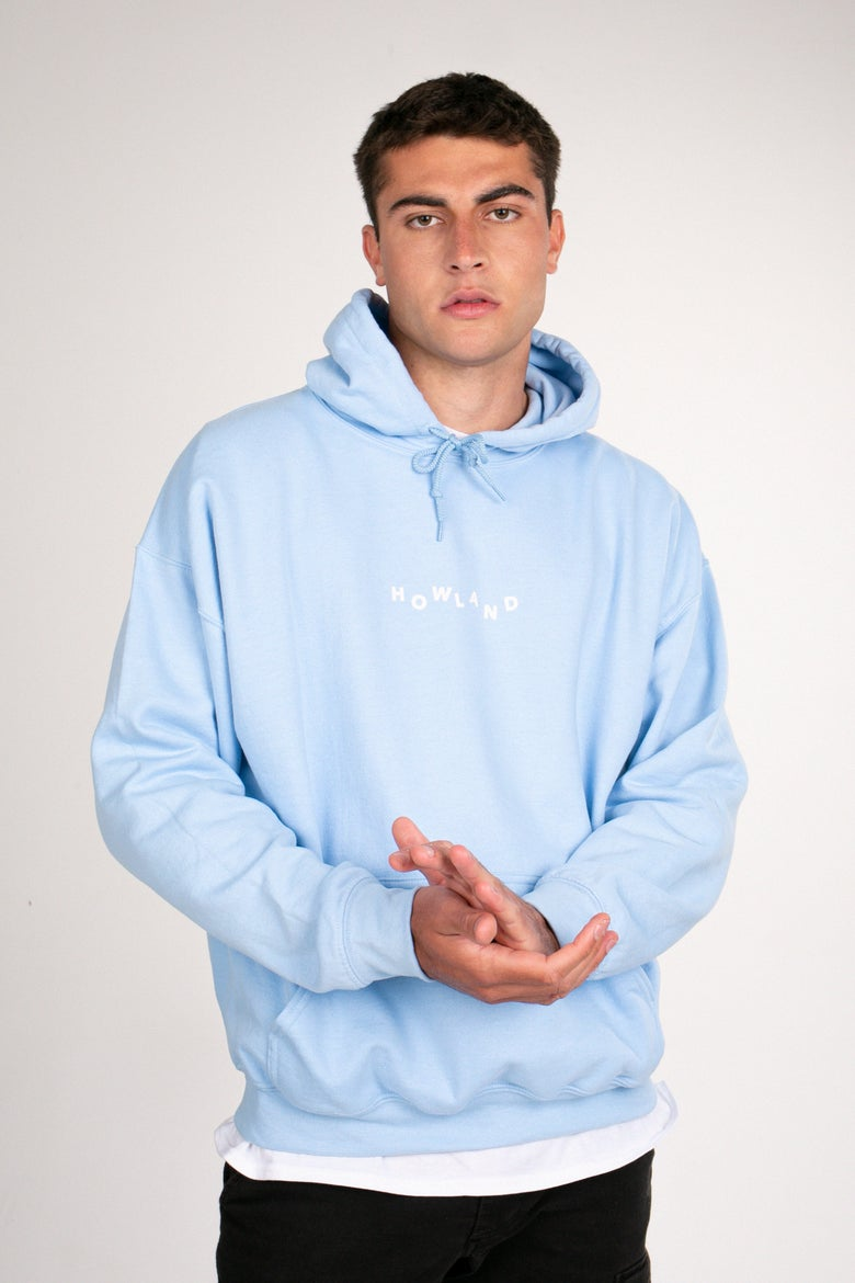 Image of MOVED HOODIE