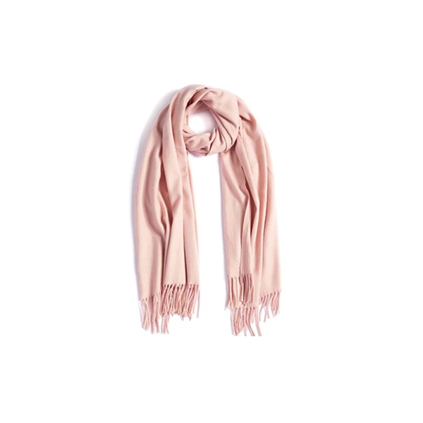 Image of Manuela Scarf Blush