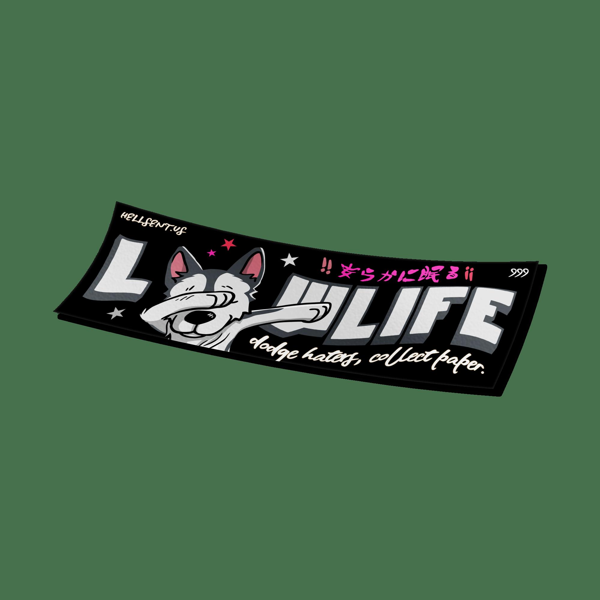 Image of Lowlife V2