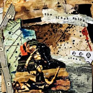 Image of The Black Ships - Ocean (CD)