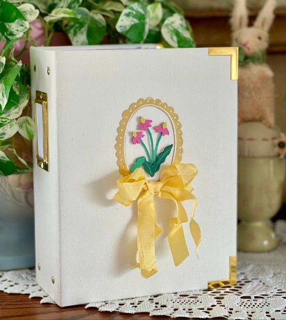 Image of Garden Party Album Class kit and recording only