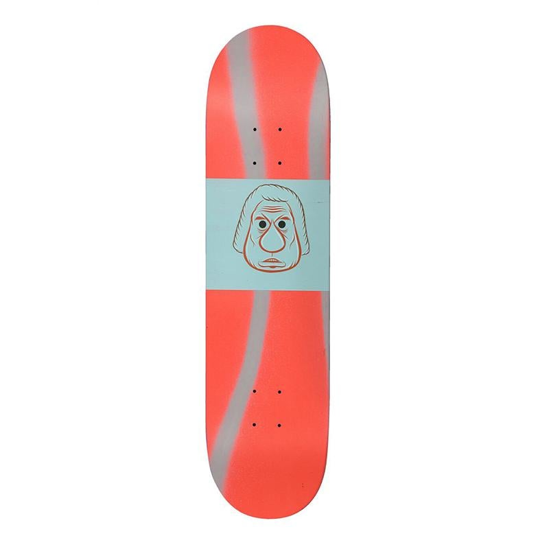 Image of Baker Skateboards Theotis Barry McGee 8.38