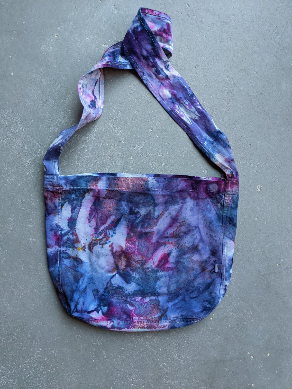 Image of For the Roses Market Bag