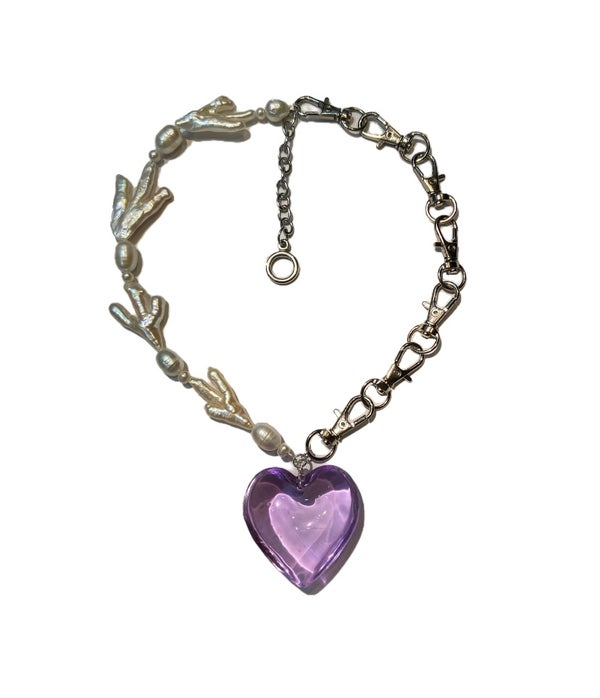 Image of Libra #1 Necklace