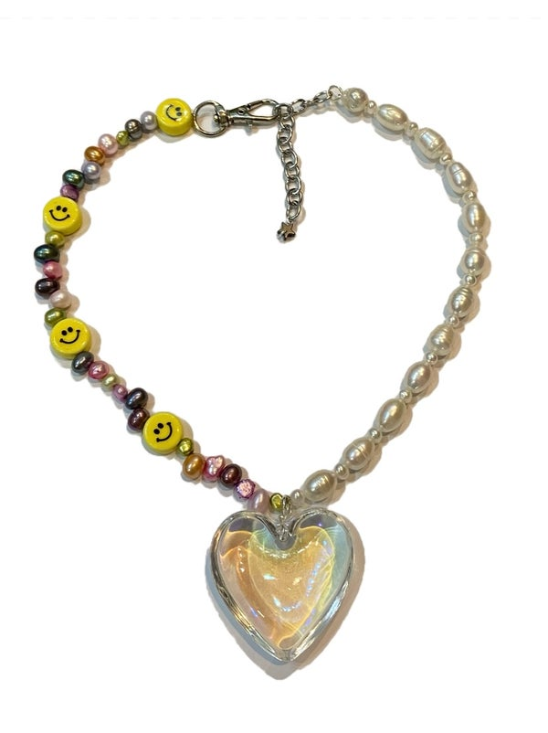 Image of Libra #2 Necklace