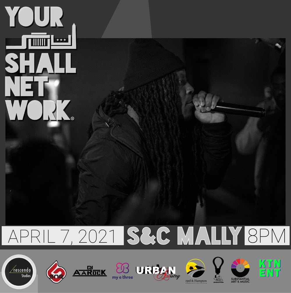 Image of S&C MALLY VIRTUAL TICKET