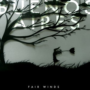 Image of Fair Winds EP
