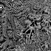 "Image of Gatecreeper ""EP + Splits"" CD"