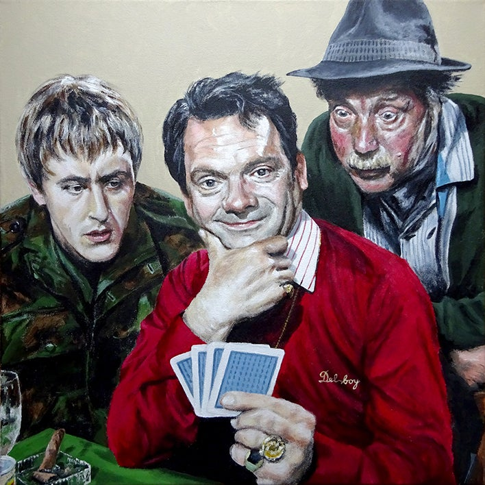 Image of Only Fools & Horses