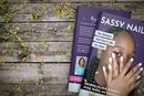 Image 2 of Sassy Nails: The Ultimate Nail Care Guide for Teens