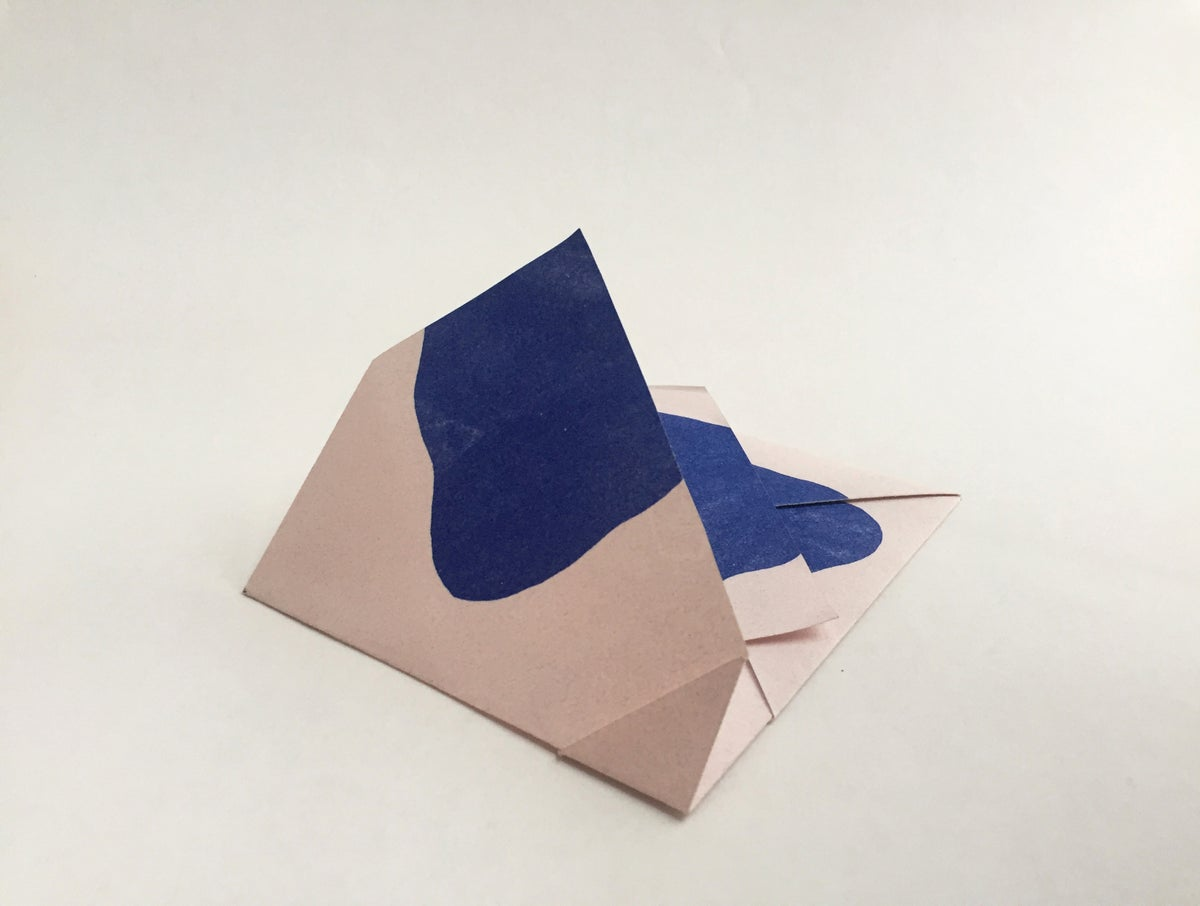 Image of Puzzle to Fold