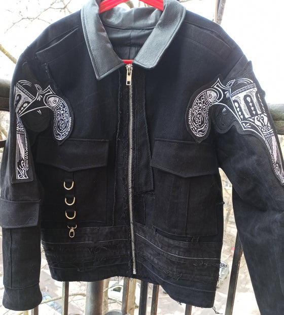 Image of SunofaGun jacket
