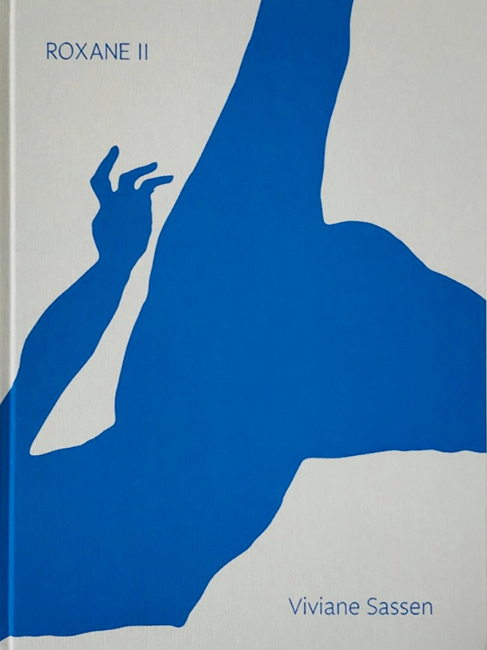 Image of (Viviane Sassen) (Roxane II)