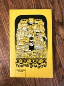Image of Young Shadow Collected Edition